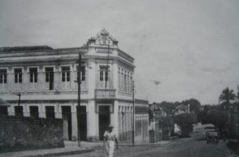 Edifício Monte LÍbano