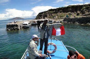 A grande Ilha Grega – Amantaní