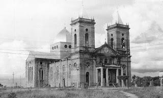 Museu da Catedral no Trilhando