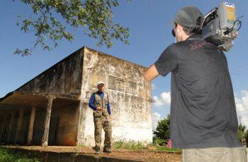 Vila Murtinho, onde sobra História, falta preservação