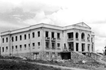 A História do Palácio Presidente Vargas e o Obelisco