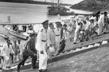 Criação do Território do Guaporé, os bastidores de uma história