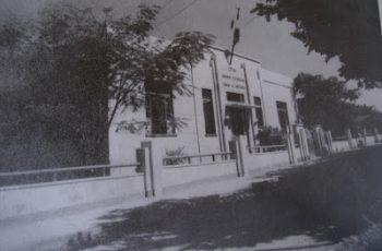 Escola Barão Solimões e sua História