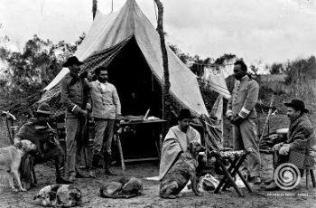 Rondon e sua missão na Amazônia