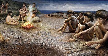 Amazônia e os seus primeiros habitantes