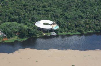 Guajará-Mirim, o turismo como fator de desenvolvimento local e sustentável