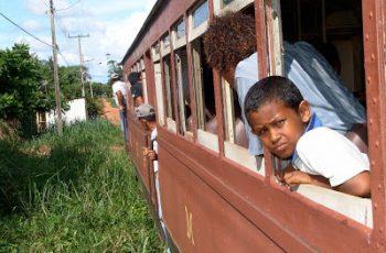 Rondônia, 35 anos de criação.