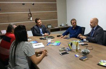 PREFEITURA: Parceria garantirá microcrédito à empreendedores