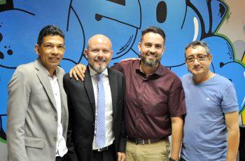 PARCERIA: Palitot consegue emenda de R$150 mil para capital