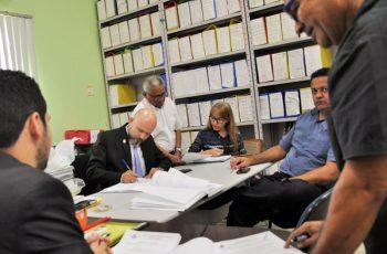 EDUCAÇÃO: Semed deverá dar respostas à Comissão