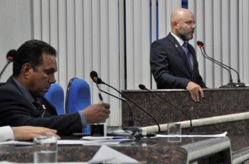 CONQUISTA: Palitot consegue aprovação de dois projetos de sua autoria