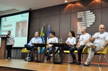 CAFÉ COM HISTÓRIA: Evento apresenta visão sobre Getúlio Vargas