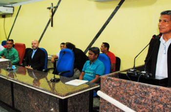 CULTURA: Conselho municipal é empossado