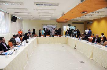 INDICADORES:Conselho reúne membros em prol da educação