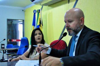 Aleks Palitot leva IPTU Verde para discussão na Câmara Municipal
