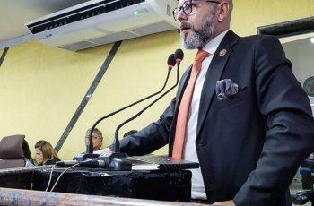Aleks Palitot relembra que junção de Secretarias foi erro