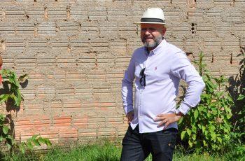 Aleks Palitot faz Pedidos de Providência para a Zona Sul