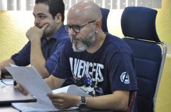 EDUCAÇÃO: Palitot questiona contratos de Transporte Escolar