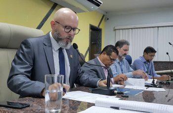 Audiência de Palitot discute soluções para residenciais da Zona Leste
