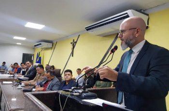 #BonificaUnir: Aleks Palitot agradece apoio de autoridades federais