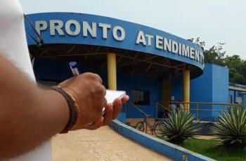 Palitot pede medicamentos para PA José Adelino