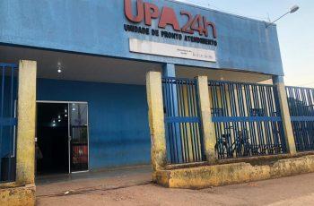 Assessores de Palitot verificam demandas na UPA Leste