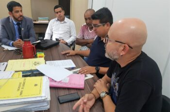 Palitot pede regularização de bairros tradicionais da Figura A